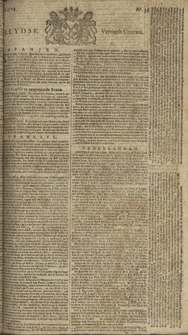 Leydse Courant 1765-05-10