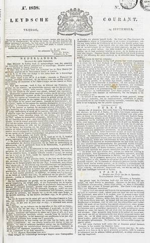 Leydse Courant 1838-09-14