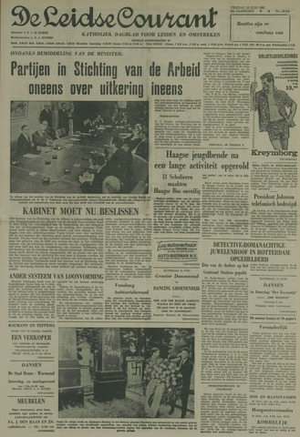 Leidse Courant 1965-06-18