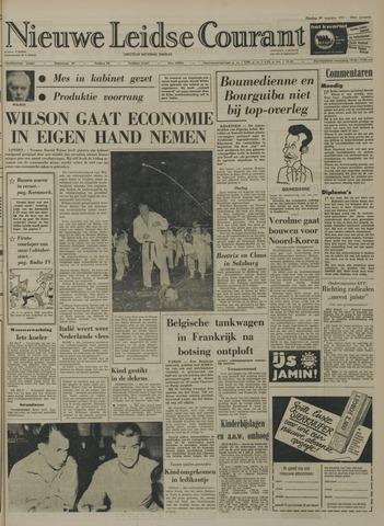 Nieuwe Leidsche Courant 1967-08-29