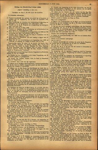 Handelingen van de Raad 1893-06-08