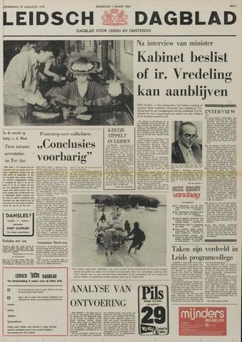 Leidsch Dagblad 1974-08-29