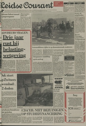 Leidse Courant 1985-05-10