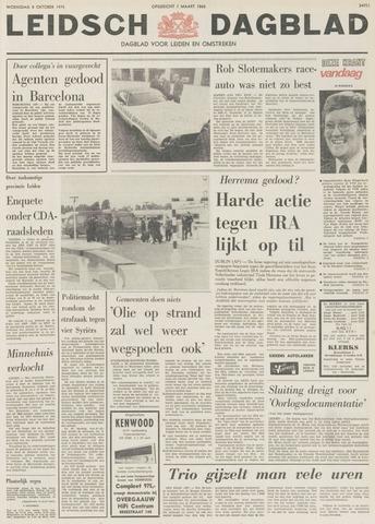 Leidsch Dagblad 1975-10-08