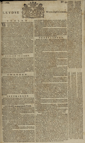Leydse Courant 1766-04-02