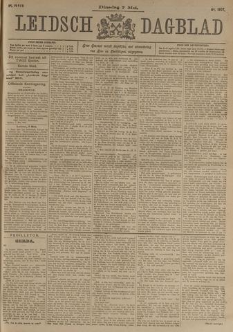 Leidsch Dagblad 1907-05-07