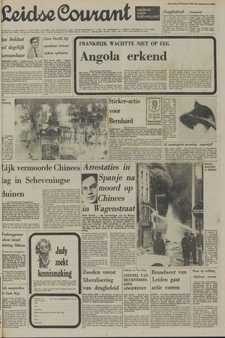 Leidse Courant 1976-02-18