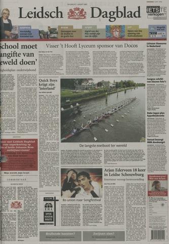Leidsch Dagblad 2004-05-13