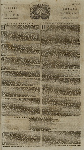 Leydse Courant 1811-10-21