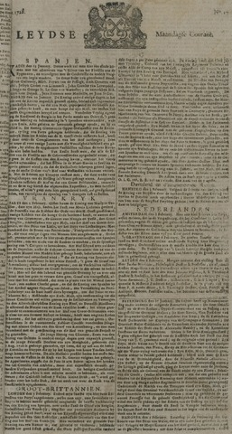 Leydse Courant 1728-02-09