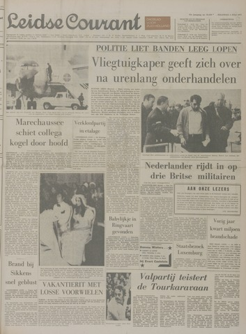 Leidse Courant 1971-07-05