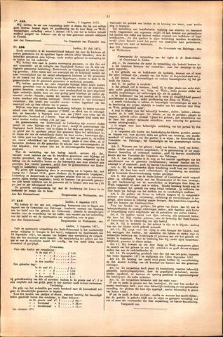 Handelingen van de Raad 1877-08-03