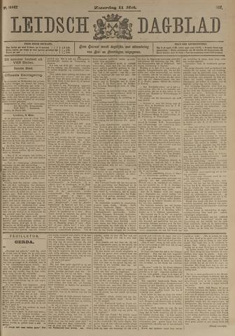 Leidsch Dagblad 1907-05-11