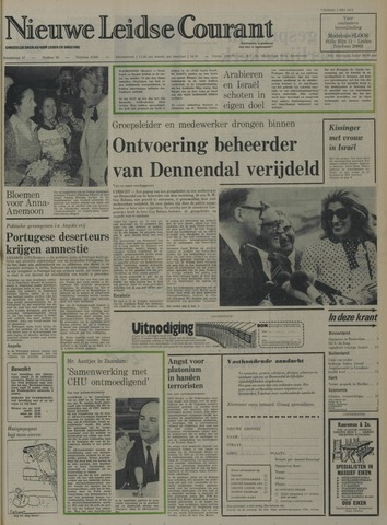 Nieuwe Leidsche Courant 1974-05-03