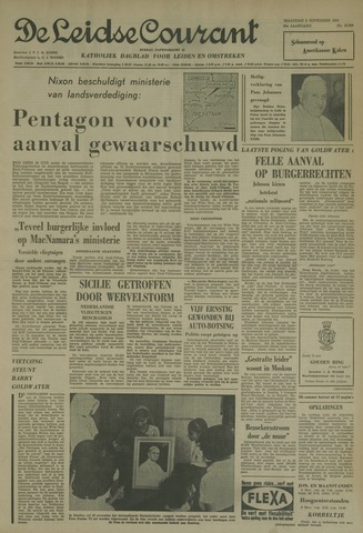 Leidse Courant 1964-11-02