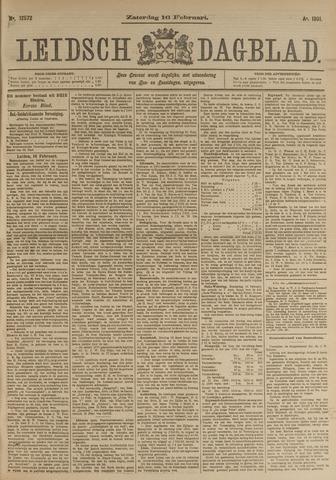 Leidsch Dagblad 1901-02-16