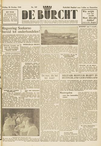 De Burcht 1945-10-26