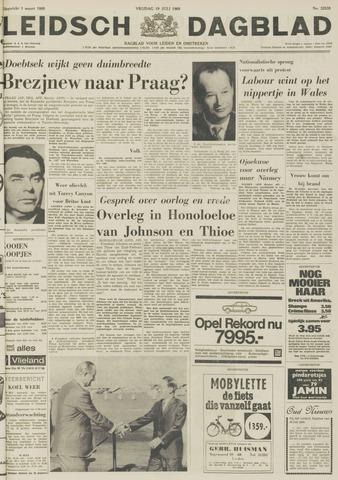 Leidsch Dagblad 1968-07-19