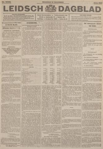 Leidsch Dagblad 1923-12-10