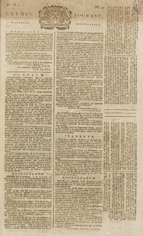 Leydse Courant 1817-01-08