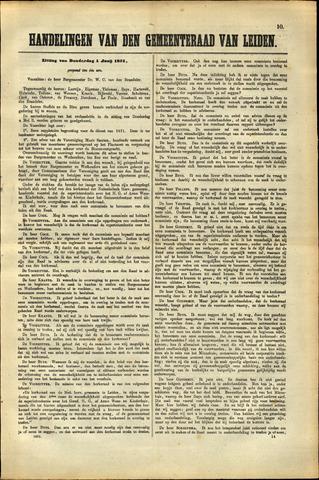 Handelingen van de Raad 1871-06-01