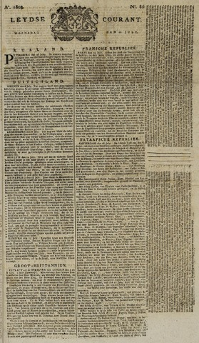Leydse Courant 1803-07-20