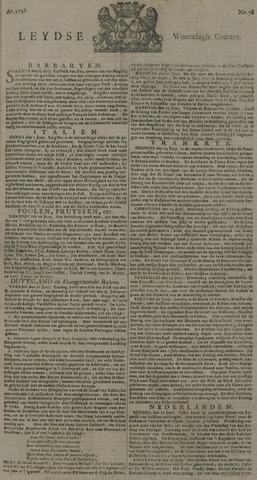 Leydse Courant 1728-06-30