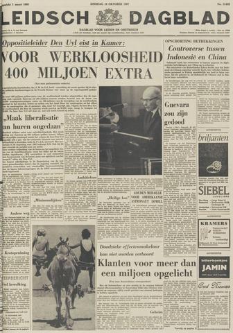 Leidsch Dagblad 1967-10-10