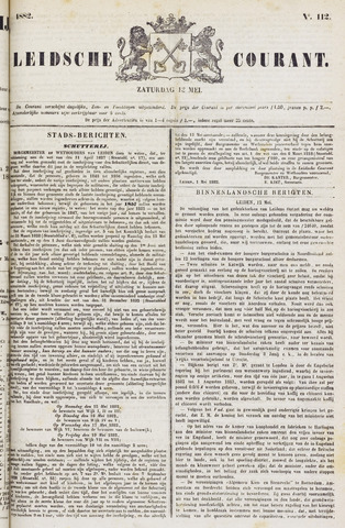 Leydse Courant 1882-05-13