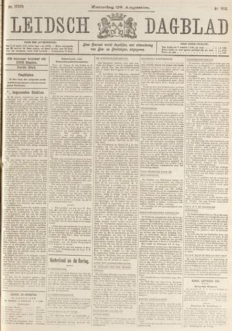Leidsch Dagblad 1915-08-28