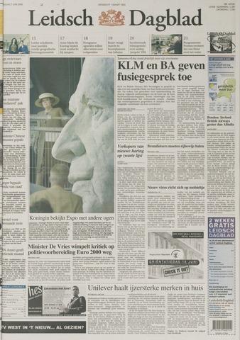 Leidsch Dagblad 2000-06-07