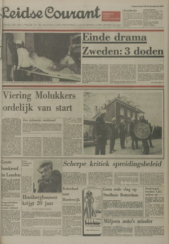 Leidse Courant 1975-04-25