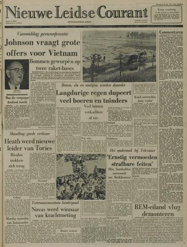 Nieuwe Leidsche Courant 1965-07-28