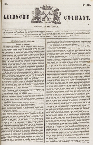 Leydse Courant 1875-09-21