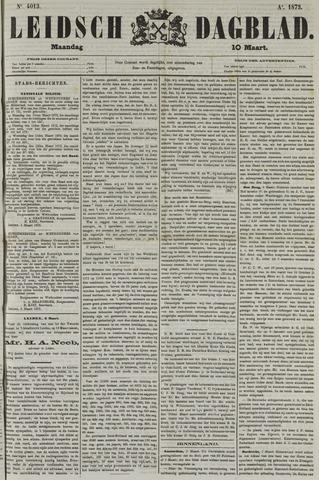 Leidsch Dagblad 1873-03-10