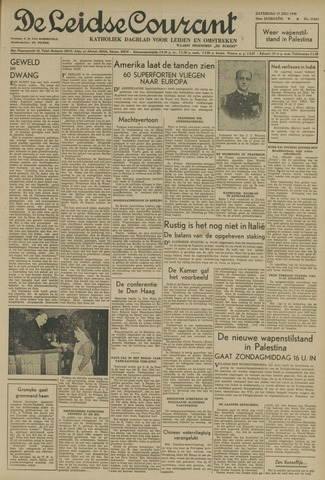 Leidse Courant 1948-07-17