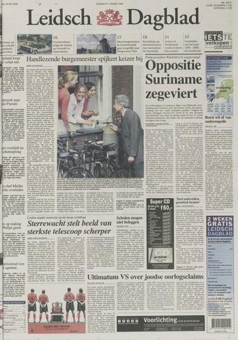 Leidsch Dagblad 2000-05-26