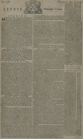 Leydse Courant 1748-06-10