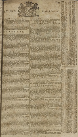 Leydse Courant 1771-03-22