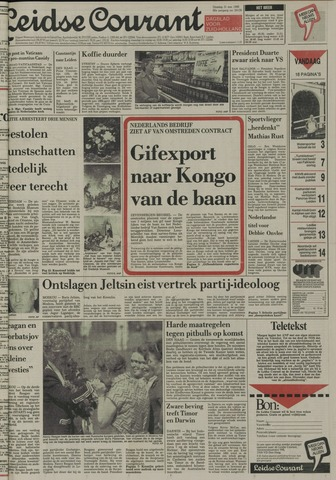 Leidse Courant 1988-05-31