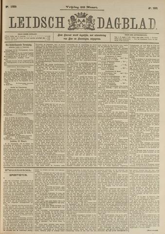 Leidsch Dagblad 1901-03-22