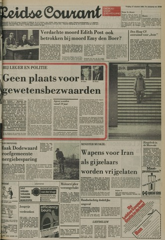 Leidse Courant 1980-10-17