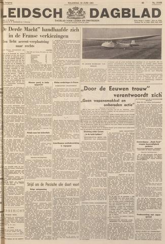 Leidsch Dagblad 1951-06-18
