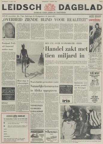 Leidsch Dagblad 1975-06-14