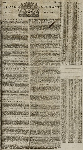 Leydse Courant 1794-05-02