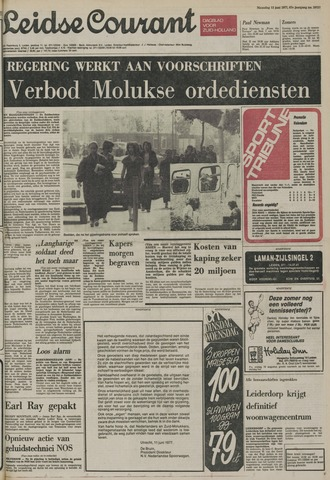 Leidse Courant 1977-06-13