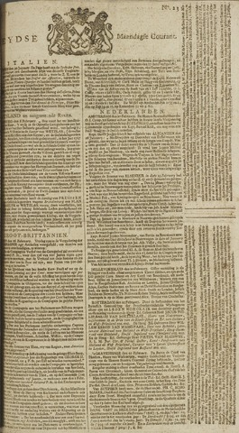 Leydse Courant 1773-02-22