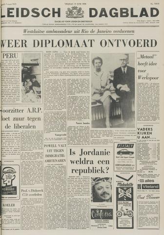 Leidsch Dagblad 1970-06-12