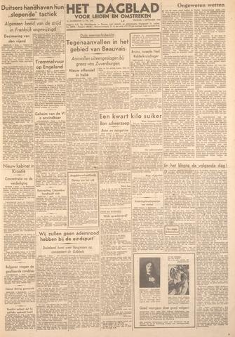 Dagblad voor Leiden en Omstreken 1944-09-01