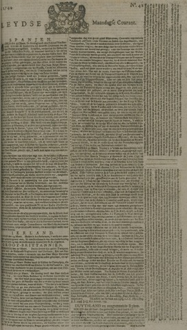 Leydse Courant 1744-04-06